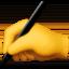 https://framateam.org/static/emoji/270d-fe0f.png